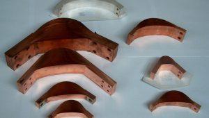 Fabricant de shunt cuivre rouge