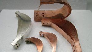 Fabricant de shunt cuivre rouge ou en lames