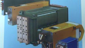 Fabricant de transformateur de soudage